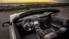 Ford Mustang GT California Special: l'allestimento vintage - Immagine: 9