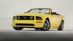 Ford Mustang GT Convertible del 2005