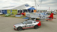 Ford Mustang GT Red Tails - Immagine: 4