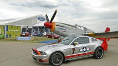 Ford Mustang GT Red Tails - Immagine: 10