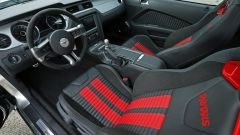 Ford Mustang GT Red Tails - Immagine: 17