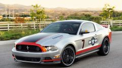 Ford Mustang GT Red Tails - Immagine: 7