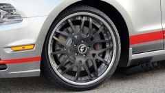 Ford Mustang GT Red Tails - Immagine: 13