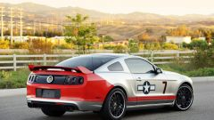 Ford Mustang GT Red Tails - Immagine: 9