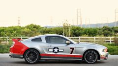 Ford Mustang GT Red Tails - Immagine: 8