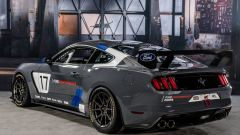 Ford Mustang GT4, nasce sulla base della  Shelby GT350R-C