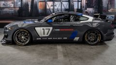 Ford Mustang GT4, una Mustang per le GT4 Series