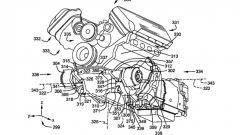 Ford Mustang ibrida: c'è un V8 sotto il cofano? - Immagine: 2