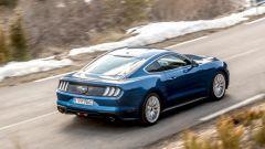 Ford Mustang Mach-E: presto in versione totalmente elettrica - Immagine: 2