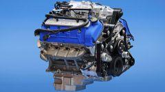 Ford Mustang: la nuova GT500 sarà la più potente muscle car sul mercato - Immagine: 6