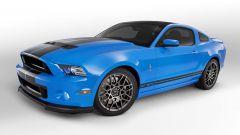 Ford Mustang: la nuova GT500 sarà la più potente muscle car sul mercato - Immagine: 4