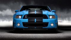 Ford Mustang: la nuova GT500 sarà la più potente muscle car sul mercato - Immagine: 1