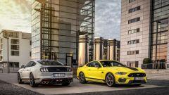 Ford Mustang Mach 1 2021: edizione limitata a 57 esemplari. Solo grigia, in Italia