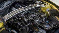 Ford Mustang Mach 1 2021: il motore V8 da 5,0 litri eroga 460 CV