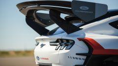 Ford presenta il prototipo Mustang Mach-E 1400: oltre 1400 CV, 100% elettrica - Immagine: 7
