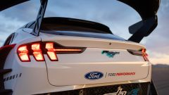 Ford presenta il prototipo Mustang Mach-E 1400: oltre 1400 CV, 100% elettrica - Immagine: 8
