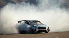 Ford presenta il prototipo Mustang Mach-E 1400: oltre 1400 CV, 100% elettrica - Immagine: 9