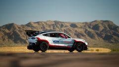 Ford presenta il prototipo Mustang Mach-E 1400: oltre 1400 CV, 100% elettrica - Immagine: 12