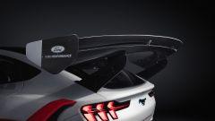 Ford presenta il prototipo Mustang Mach-E 1400: oltre 1400 CV, 100% elettrica - Immagine: 19