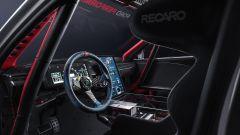 Ford presenta il prototipo Mustang Mach-E 1400: oltre 1400 CV, 100% elettrica - Immagine: 21