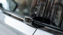 Ford Mustang Mach-e: apertura delle portiere