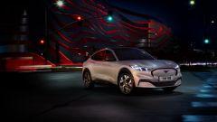 Ford Mustang Mach-E: arrivo previsto a fine 2020