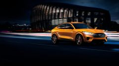 Ford Mustang Mach-E GT, da noi a fine 2021