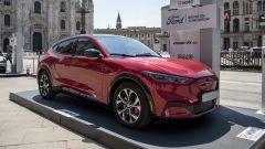 VIDEO: Ford Mustang Mach-e e le altre novità Ford a MIMO 2021