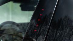Ford Mustang Mach-e: PIN di sblocco delle portiere