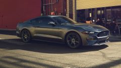Ford Mustang restyling: novità anche per il cambio automatico, ora a 10 rapporti