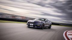 Mustang Shelby GT350: il canto del V8 da corsa - Immagine: 3