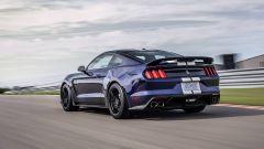 Mustang Shelby GT350: il canto del V8 da corsa - Immagine: 5