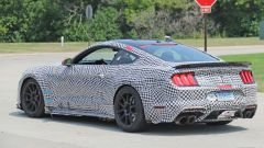 Ford Mustang Shelby GT500, le foto spia. E sotto il cofano... - Immagine: 10
