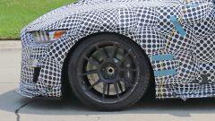 Ford Mustang Shelby GT500, le foto spia. E sotto il cofano... - Immagine: 12