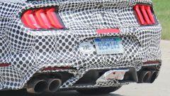 Ford Mustang Shelby GT500, le foto spia. E sotto il cofano... - Immagine: 13
