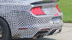 Ford Mustang Shelby GT500, le foto spia. E sotto il cofano... - Immagine: 14