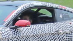 Ford Mustang Shelby GT500, le foto spia. E sotto il cofano... - Immagine: 15