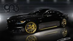 Ford Mustang: tuning no limits al SEMA 2014 - Immagine: 2