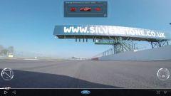 Ford Mustang GT: un on board a 360 gradi - Immagine: 6