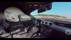 Ford Mustang GT: un on board a 360 gradi - Immagine: 7