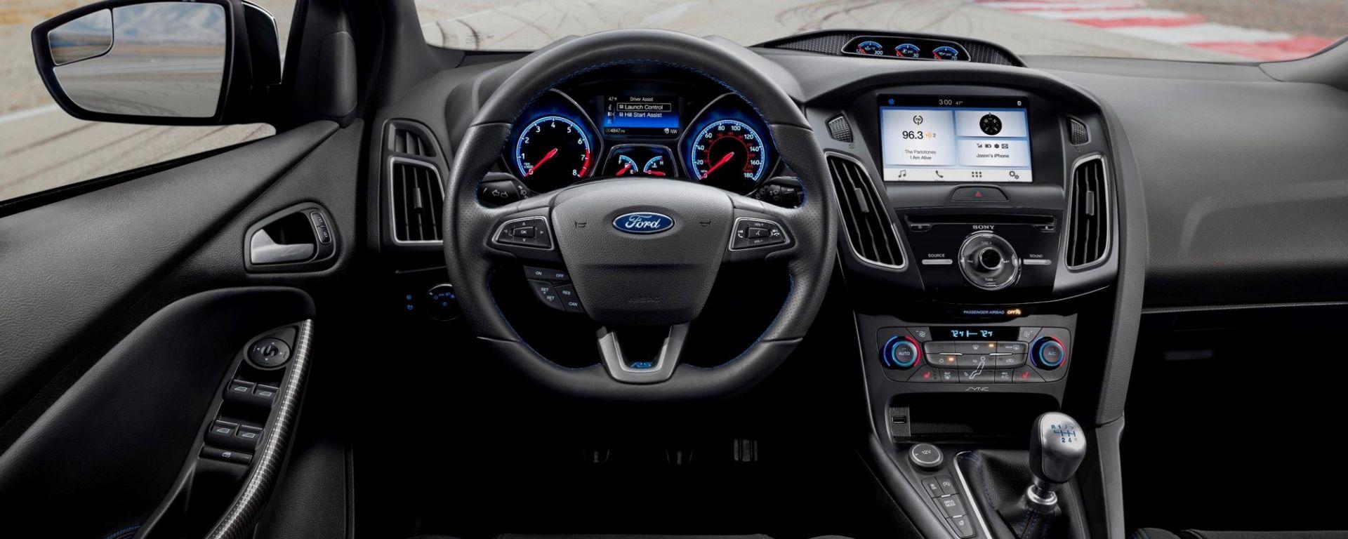Ford offre 4.000 euro agli inglesi che cambiano auto Diesel