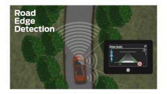 Ford Road Edge Detection: sicurezza, offroad, prezzo