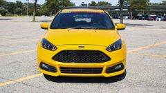 Ford Performace MP 275 Focus ST - Immagine: 2