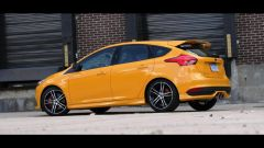 Ford Performace MP 275 Focus ST - Immagine: 5