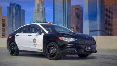 "Ford Police Responder Hybrid Sedan: l'ibrida dei ""cop"" USA - Immagine: 9"