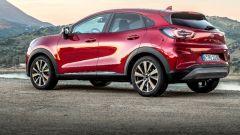 Ford Hybrid Extra, le offerte Puma e Kuga con gli incentivi 2021