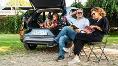 Ford Puma: il doppiofondo MegaBox è utile o no? Il video - Immagine: 1