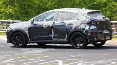 Ford Puma ST 2020, prime foto spia
