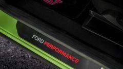 Ford Puma ST: il battitacco