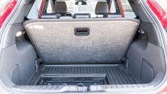 Ford Puma ST Line X: dettaglio del doppiofondo